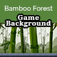 Game Background_Bamboo Forest - GraphicRiver Item for Sale