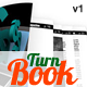TurnBook - FlipBook All in One - CodeCanyon Item for Sale
