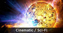Cinematic Sci-Fi