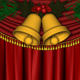 Christmas Curtain Open - VideoHive Item for Sale