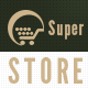 Leo Super Store Nulled