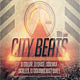 City Beat Flyer - GraphicRiver Item for Sale