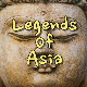 Legends Of Asia