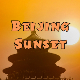 Beijing Sunset
