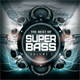 Super Bass CD/DVD Template - GraphicRiver Item for Sale