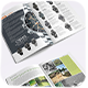 Universal Magazine Template - GraphicRiver Item for Sale