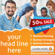 Business Web Banners - GraphicRiver Item for Sale