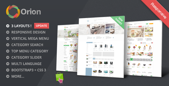 Orion – Mega Shop Responsive Prestashop Theme