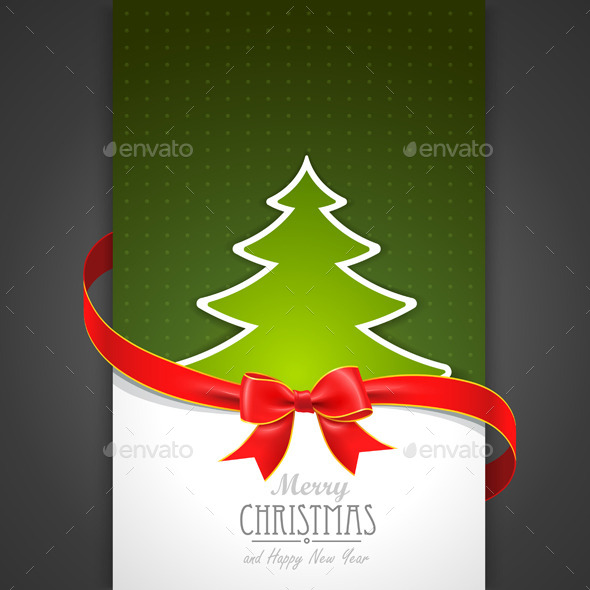 Christmas Card - Christmas Seasons/Holidays