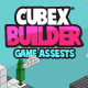 Cubex Builder Tilesets - GraphicRiver Item for Sale