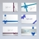 Gift Cards Set - GraphicRiver Item for Sale