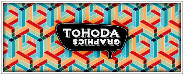 Tohodagraphics logo 590 242