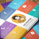 Modern Creative Business Card  - GraphicRiver Item for Sale
