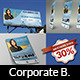 Corporate Advertising Bundle - GraphicRiver Item for Sale