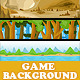 Shadow Game Assets: Backgrounds - GraphicRiver Item for Sale