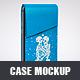 Phone 6 Case Mockup