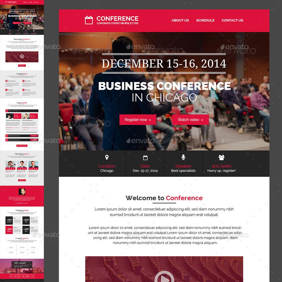 conference    event e