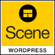Scene - Magazine Theme for WordPress - ThemeForest Item for Sale