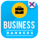 Business & Marketing Banners - GraphicRiver Item for Sale