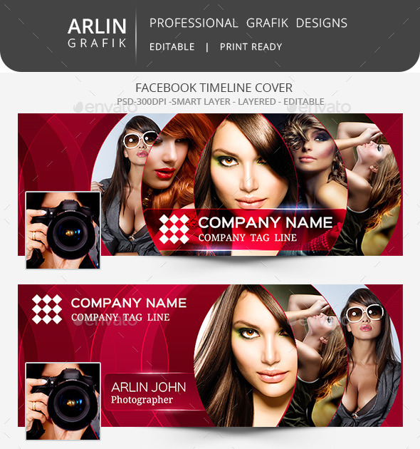 Facebook Timeline cover Template  - Facebook Timeline Covers Social Media