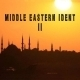 Middle Eastern Ident II