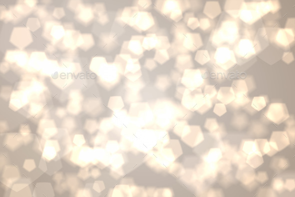 Light glowing dots design pattern with copy space - Stock Photo - Images