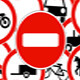 Prohibitory Signs - VideoHive Item for Sale