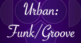 Urban Funk and Groove
