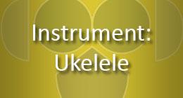 Instrument Ukelele
