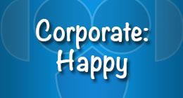 Corporate Happy
