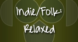 Indie Folk Relaxed