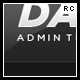 Dark Admin Nulled