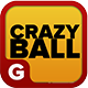 Crazy Ball - Html5 Game With Admob