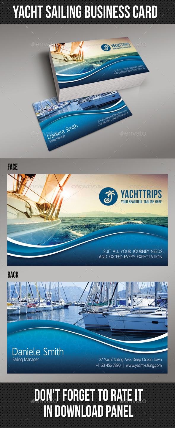 yacht sailing business card 01 by rapidgraf graphicriver