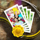 My Flower Card Display - VideoHive Item for Sale