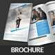 Corporate Business Brochure Psd Template - GraphicRiver Item for Sale