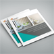 Square Interior Brochure - GraphicRiver Item for Sale