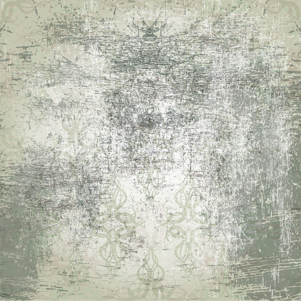 Abstract Background with Light Scratches and Scuff - Patterns Decorative