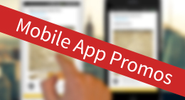 The Appres - Phone App Presentations