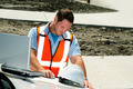 Road Construction - PhotoDune Item for Sale