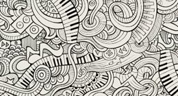 Doodles Patterns