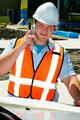 Surveyor Cellphone - PhotoDune Item for Sale