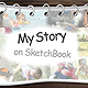 Sketchbook - VideoHive Item for Sale