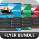 Creative Corporate Flyer Pack Vol 11 - GraphicRiver Item for Sale