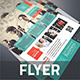 Multipurpose Business Flyer Vol-2 - GraphicRiver Item for Sale