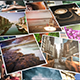 Falling Photos Slideshow - VideoHive Item for Sale