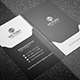 Wouvlu & Corporate Business Card - GraphicRiver Item for Sale