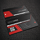 Creative Business Card Template No. 4 - GraphicRiver Item for Sale