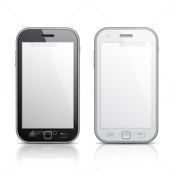 Mobile Phones - Communications Technology