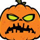 Pumpkin Zombie - GraphicRiver Item for Sale